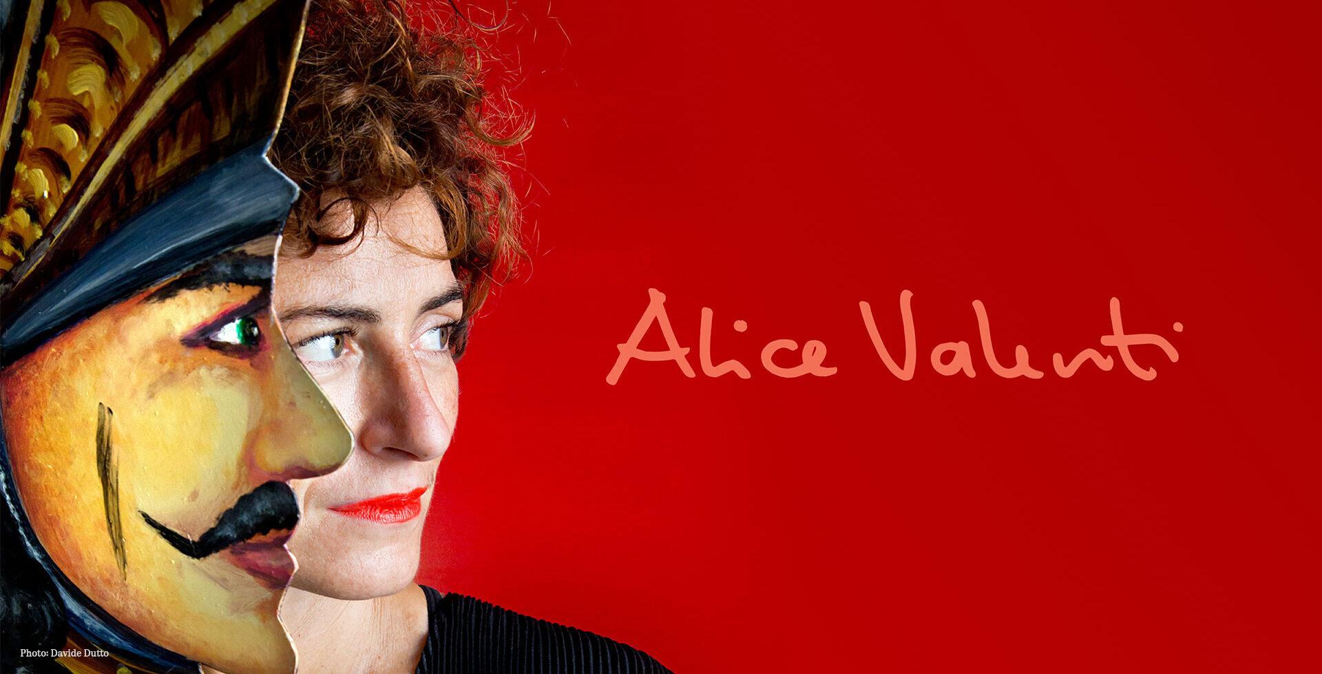 Alice Valenti